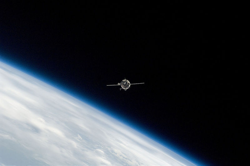 Soyuz_TMA-14_cosmos -