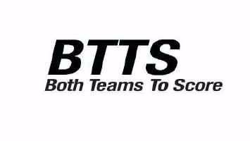 Football Tips - Both Teams To Score (BTTS) accumulator for today's matches 26/07/2017