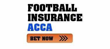 Football Tips - Accumulator for today's matches 26.10.2017