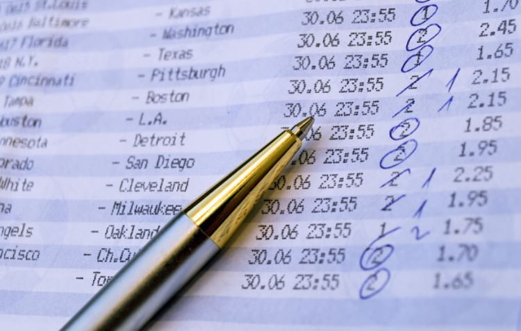 How to be better at sports betting