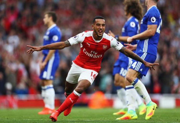 Chelsea vs. Arsenal - EPL   Betting Preview   EPL Betting Tips