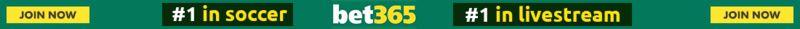 Bet365 Open Free Account