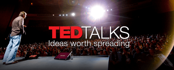 15 TED Talks that Inspire Design Thinking