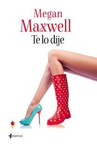 Tag meganmaxwell en Libreria Hechizada C74d0992-8d55-4642-8023-1e6abf90262a