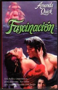 Tag amandaquick en Libreria Hechizada Ceccf40d-5f2a-4fdc-a19e-03650ac9bc7c