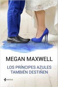 Tag meganmaxwell en Libreria Hechizada E276de04-2af6-4e43-95bd-dabe146623fe