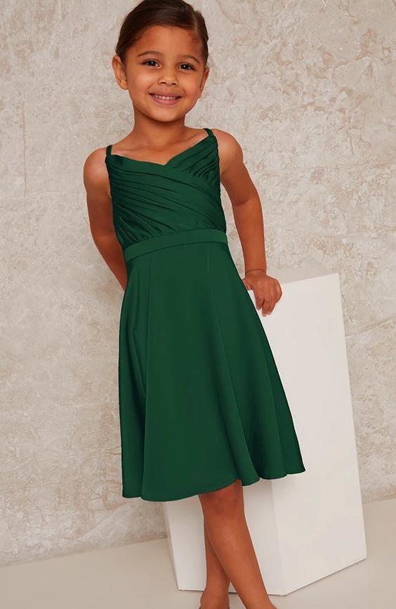 Girls Rachelle Dress