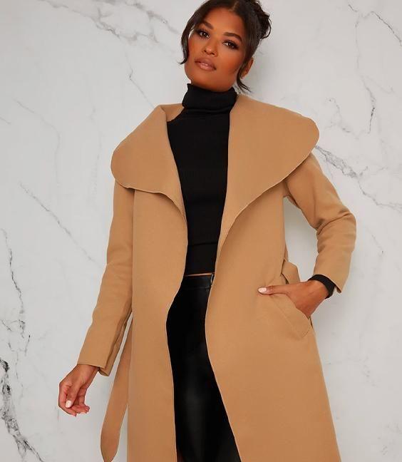Sofie Coat