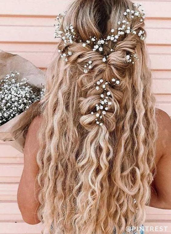 Braid hair, Pintrest