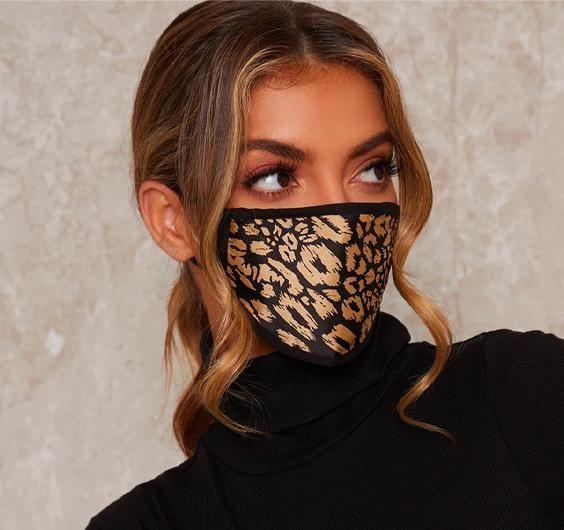 Gwyneth Face Mask