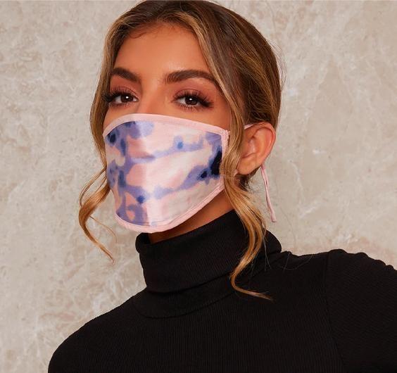 Nadine Face Mask