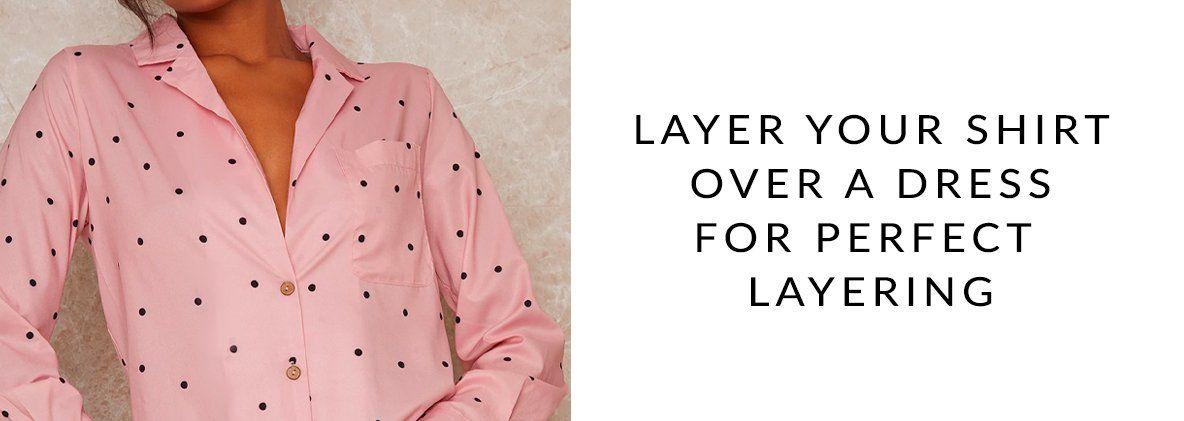 layering shirts