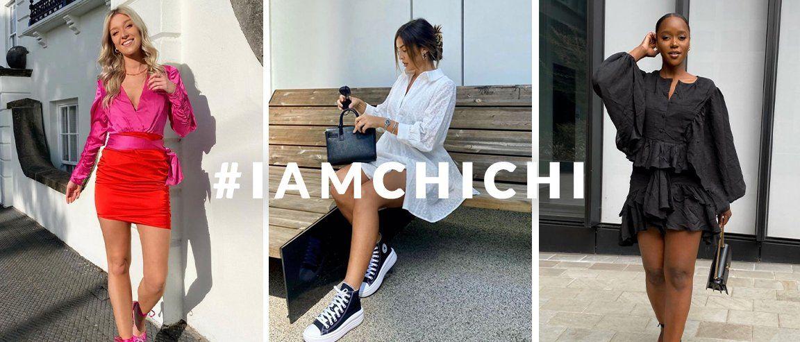 Chi Chi Clothing Instagram
