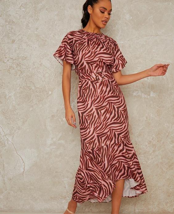 Chi Chi Amber Dress