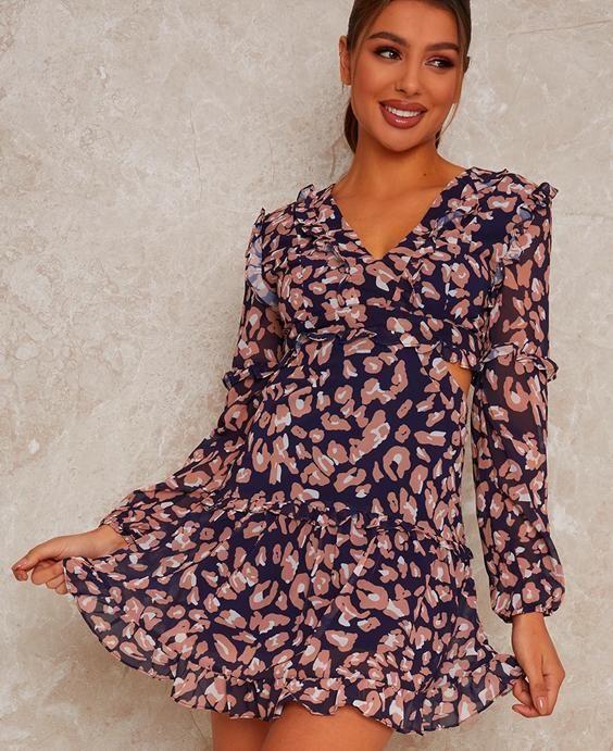 Ariyana Dress