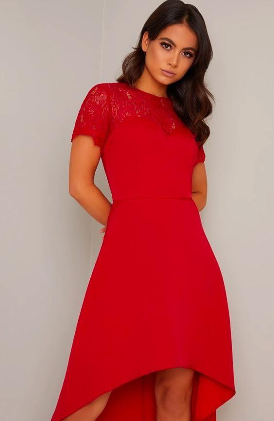 Otie Dress