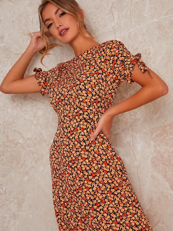 Chi Chi Shona Dress