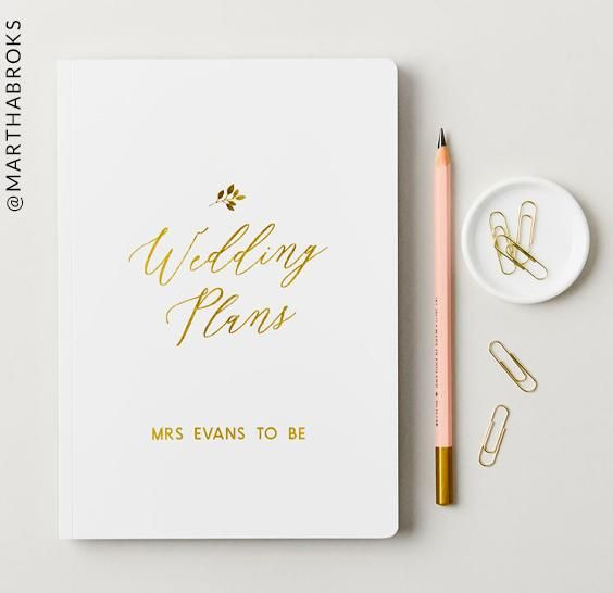 Martha Brooks Wedding Planner
