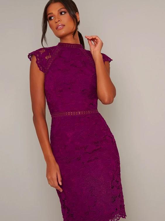Tall Eleya Dress