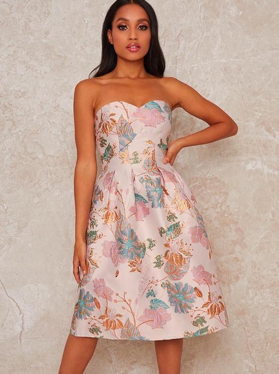 Maida Dresss