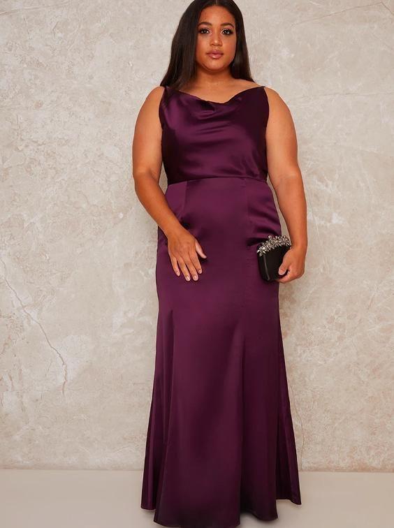 Curve Tanne Dress