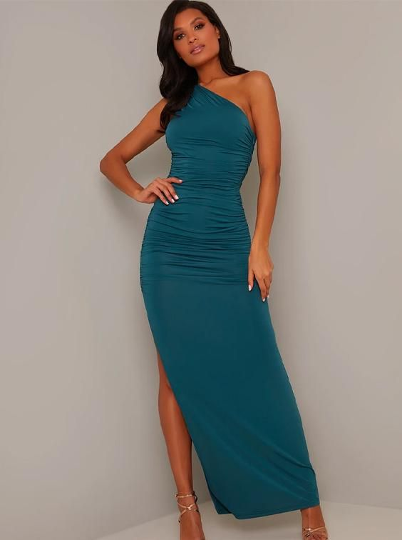 Noemia Dress