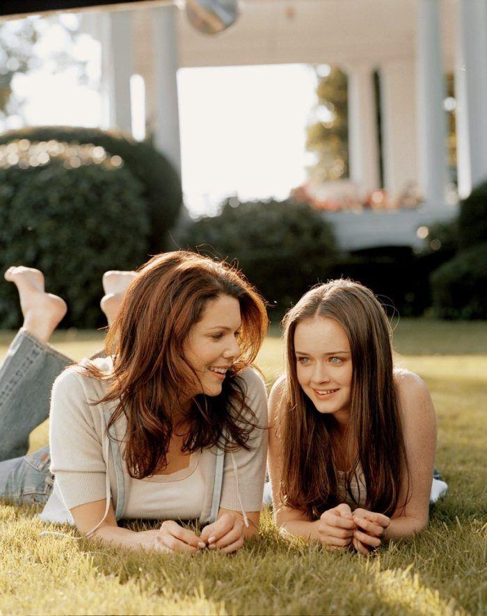Gilmore Girls Revival on Netflix