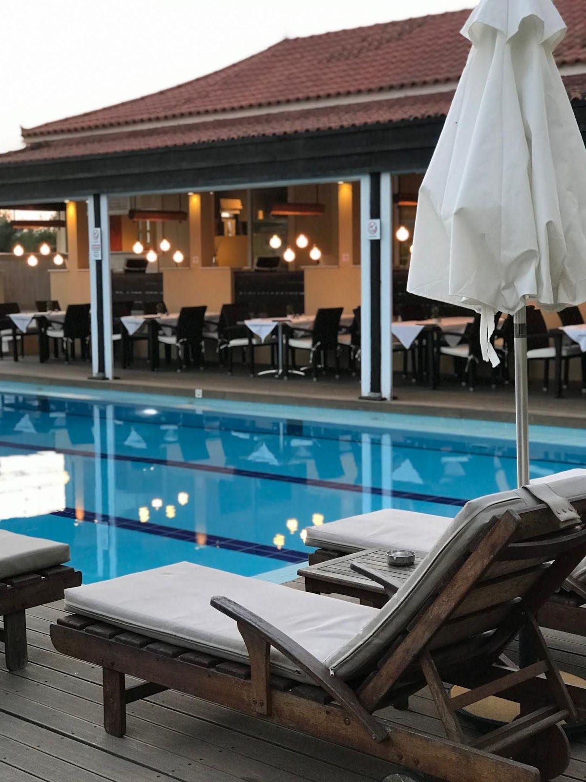 Hotel Agrilia - Laganas, Zante Review