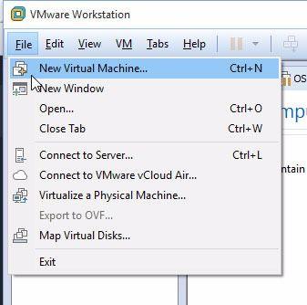 install-virtual-machine