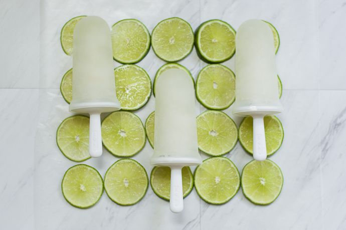 limeade popsicles recipe