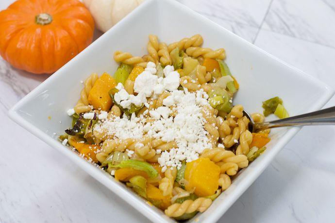 easy fall dinner recipe