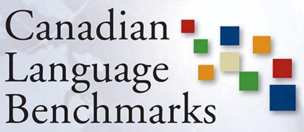 Image result for Canadian Language Benchmark