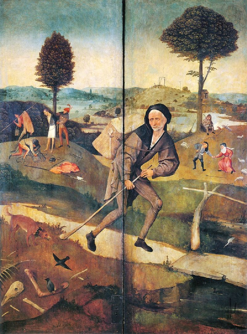The Garden of Earthly Delights and more from Hieronymus