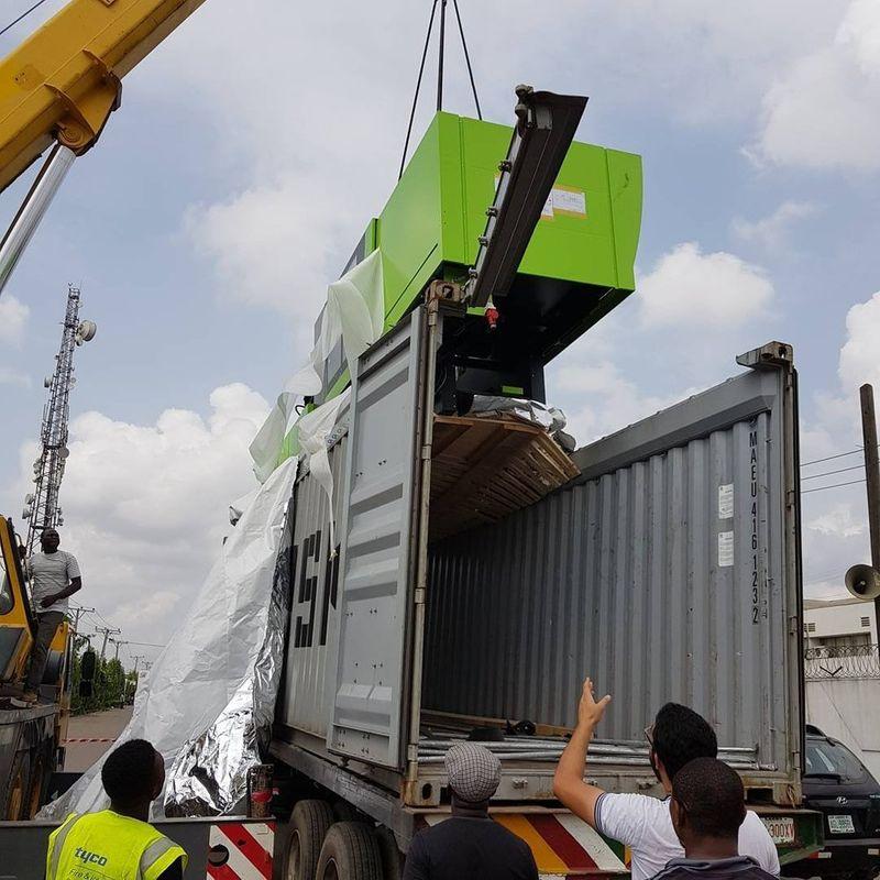The Supply Chain Africa Needs | Devon's Site