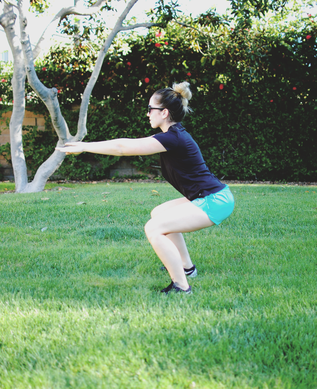 5 Effective Outdoor Toning Exercises