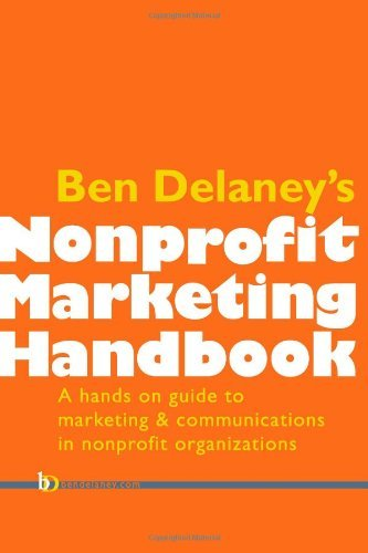 Illustration: The 5 Top Tools in the Nonprofit Marketing Starter Kit / How-to-Tips.info Blog