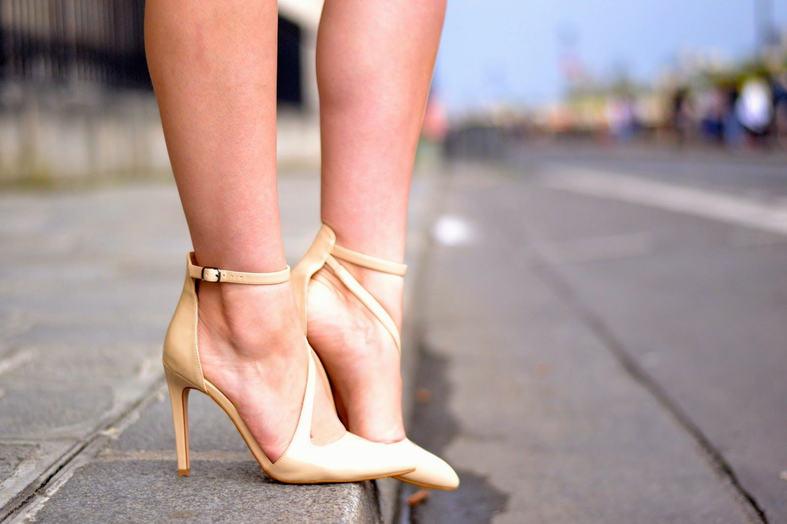 Stilletos