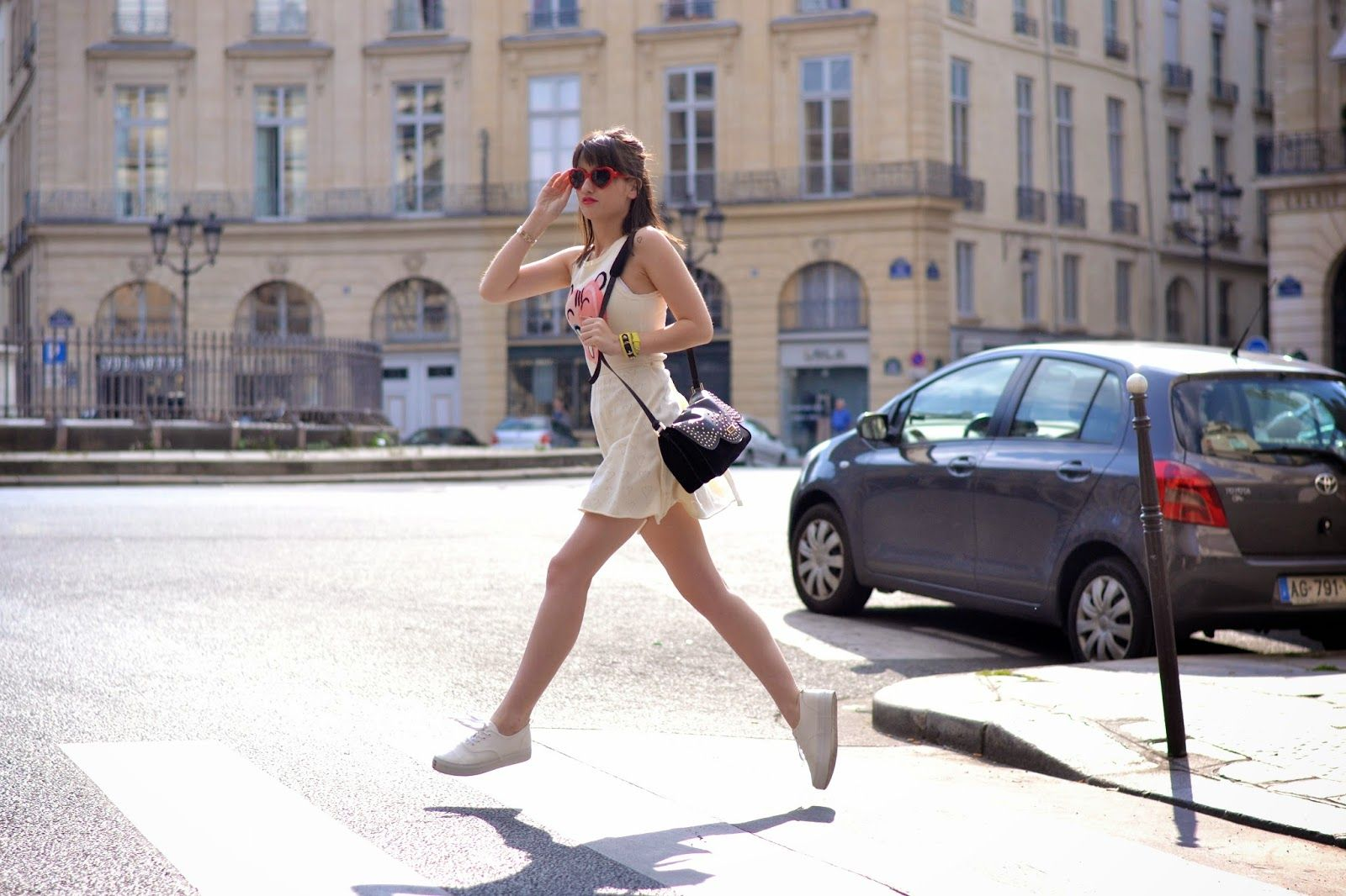 Fashion Photography Paris