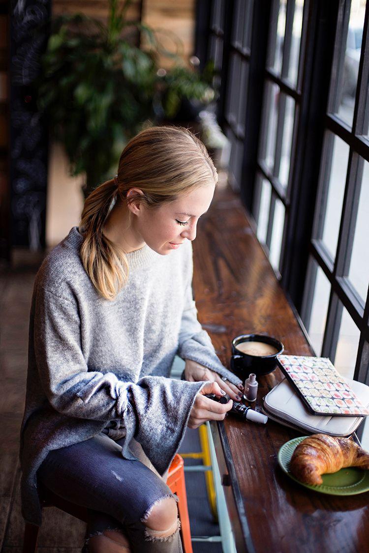 My Guilty Pleasures - Brooklyn Blonde - Coffee Shops in NYC