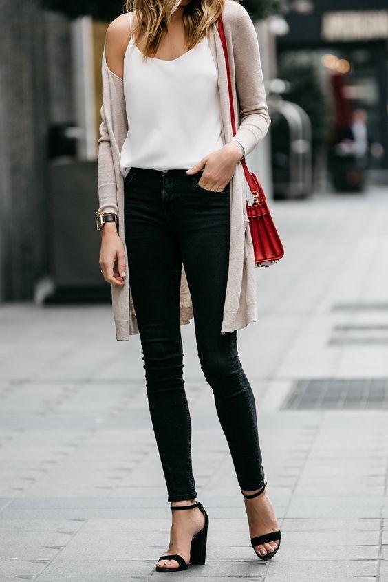 Easy Fall Dressing