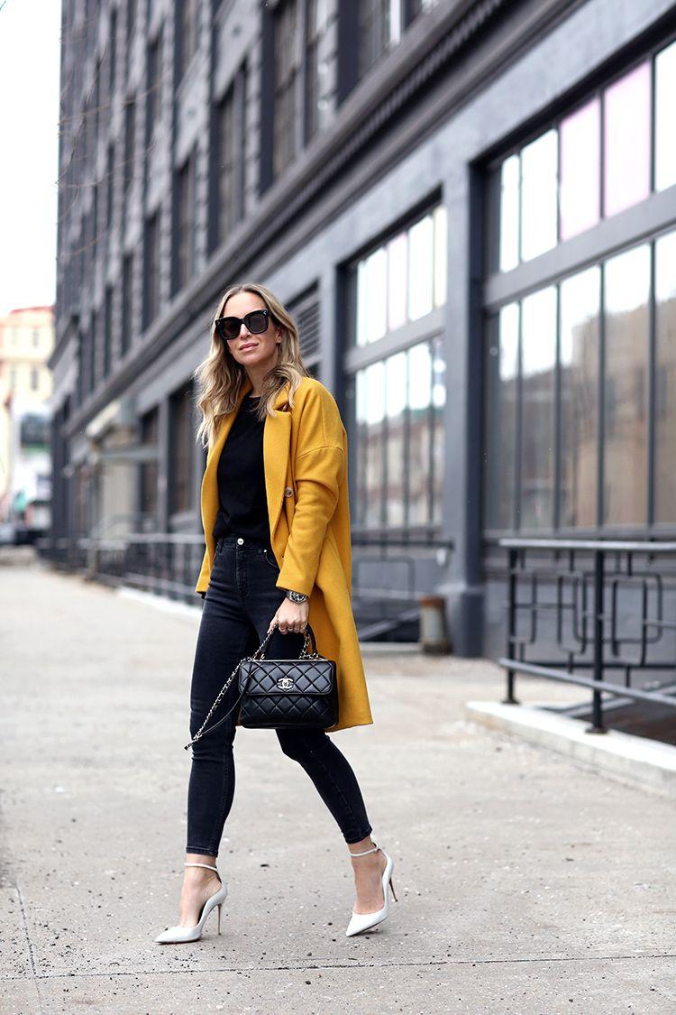 Chanel Trendy CC, Helena Glazer of Brooklyn Blonde