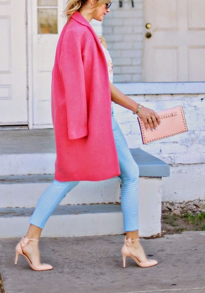 Pink Trends