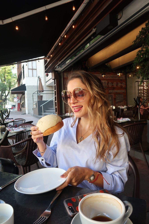 best brunch in mexico whitney's wonderland top travel blogger
