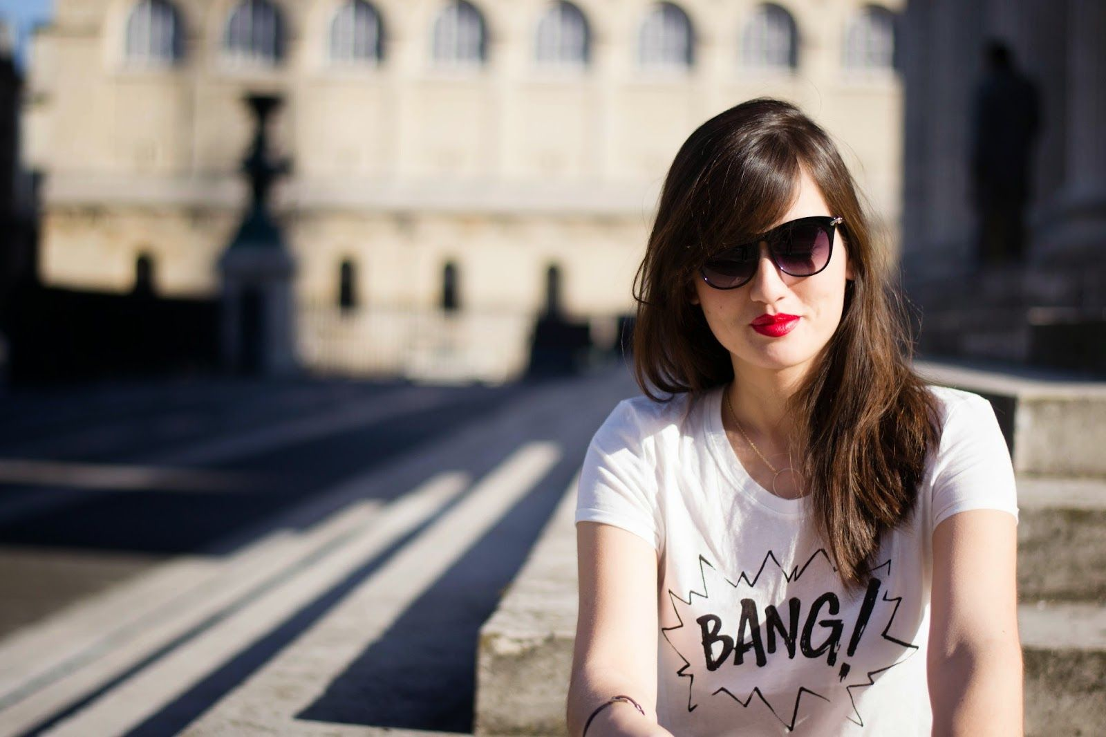 IKKS Bang t-shirt