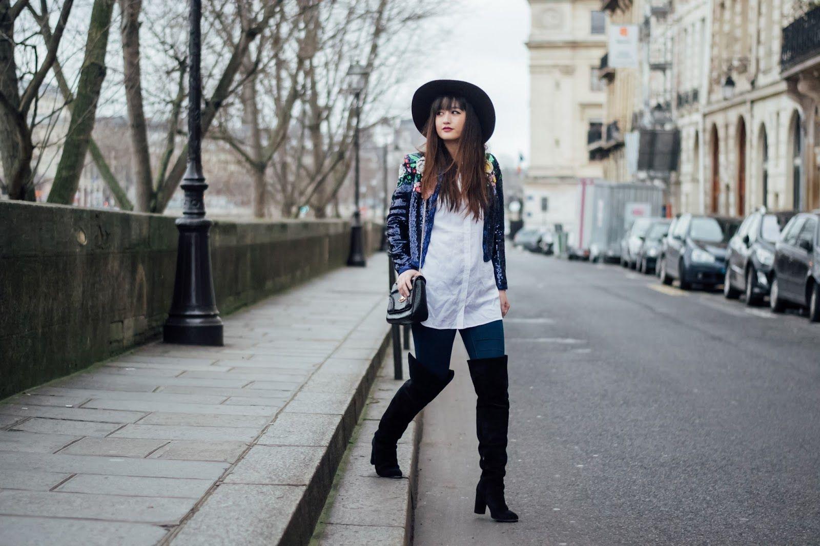 Paris, Fashion, Look, meet me in paree, Blogger, chic parisian style