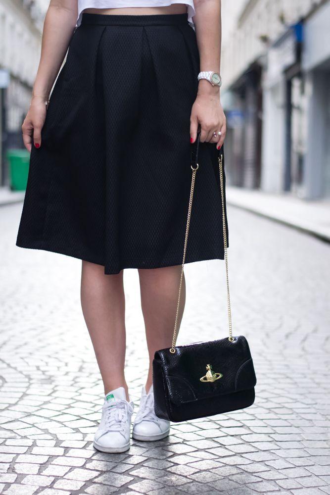 Streetstyle Blogger, Paris, Look, Summer Style, Meet me in paree
