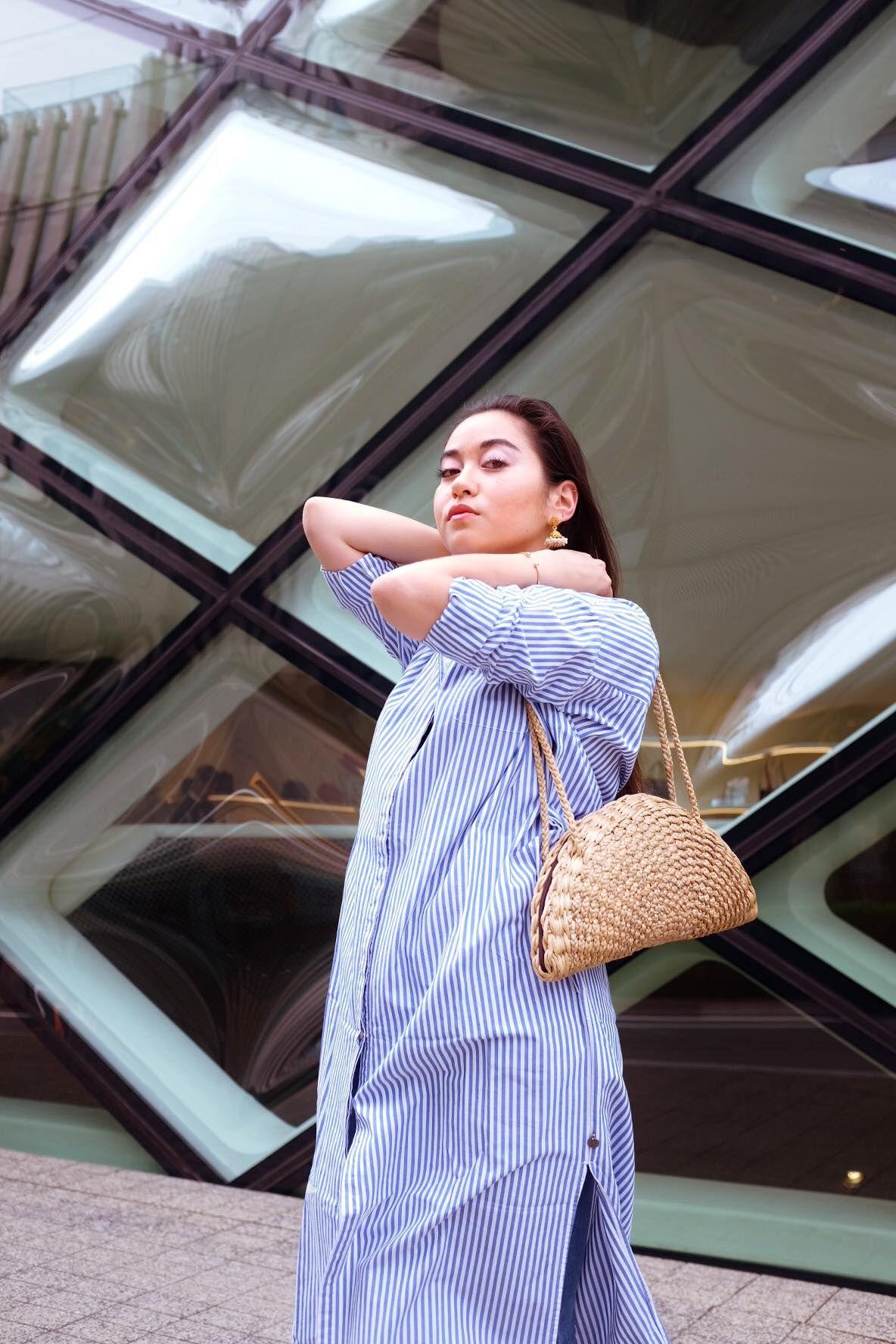 Tokyo Fashion, Prada Shop, Omotesando ©Blaastyle