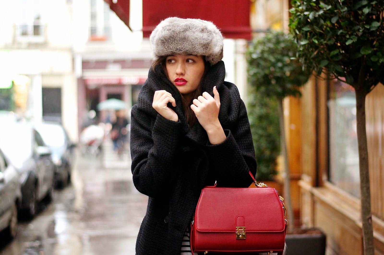 La city coat