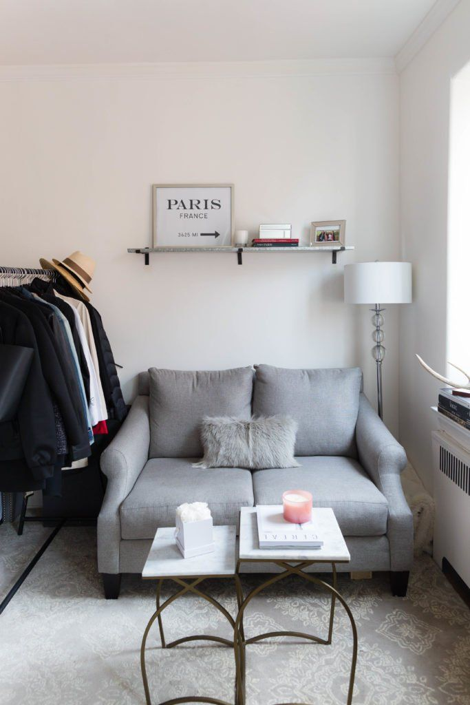 Meghan Donovan of wit & whimsy reveals her Brooklyn apartment