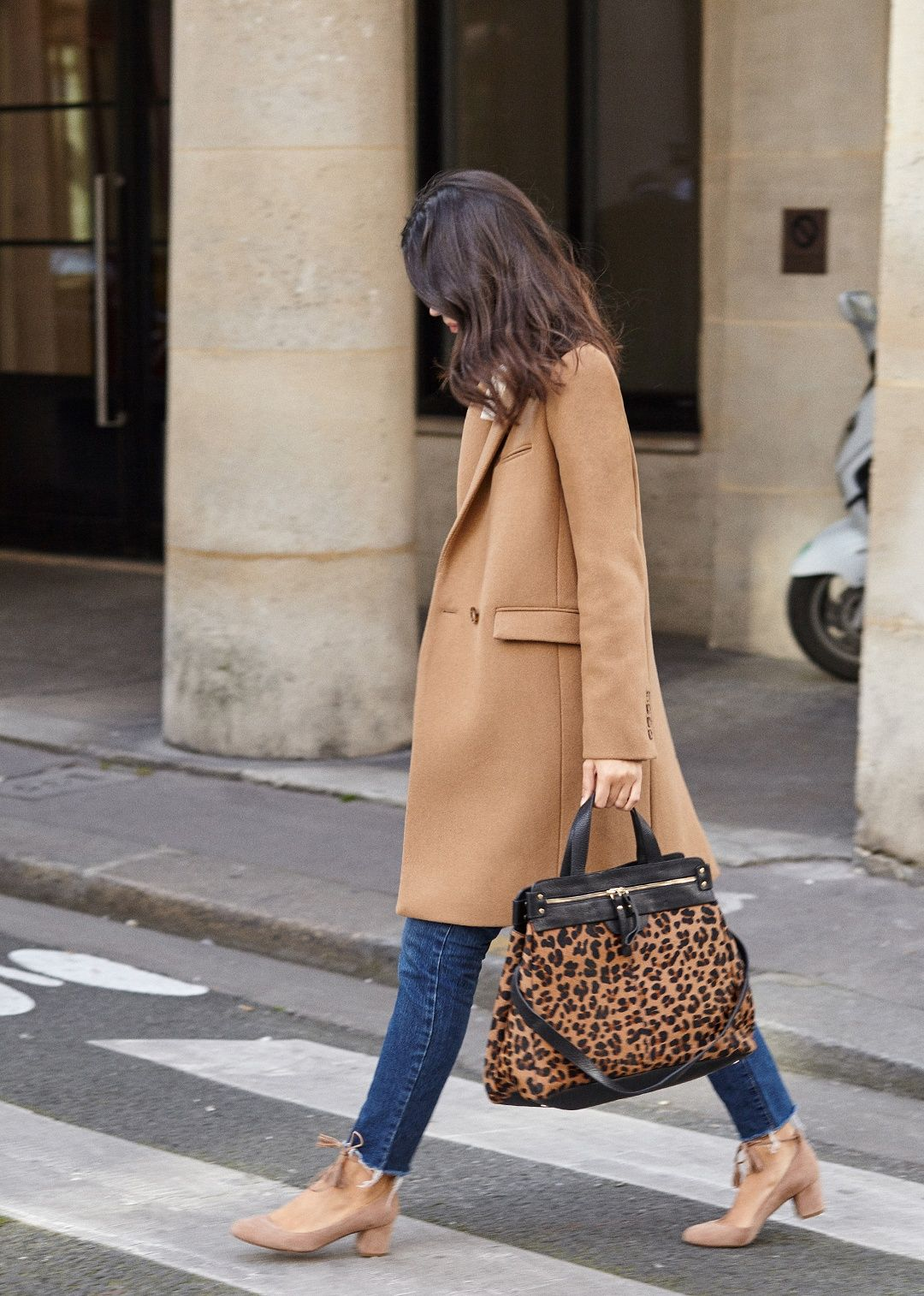 Cute Coats for Fall & Winter
